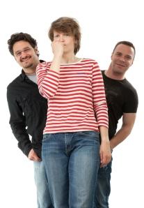 WalterBlau-Band