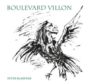 Boulevard Villon- Cover