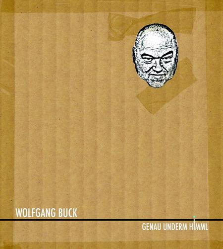 wolfgang-buck_genau-underm-himml_cover