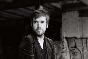 Antoine Villoutreix (© Leila Garfield)