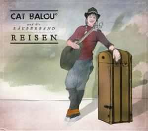 Cat Balou Reisen