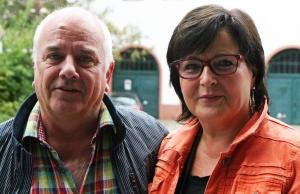 Hans Jacobshagen & Petra Schwarz 2014-04_Ingo Nordhofen
