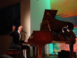 Klaviervirtuose Joja Wendt (2)