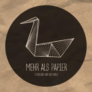 Mehr als Papier