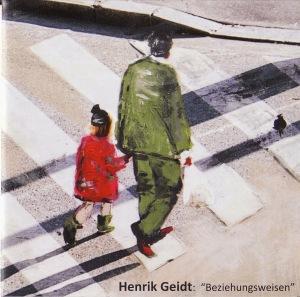 Henrik Geidt Beziehungsweisen