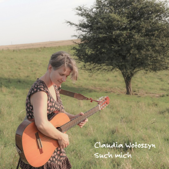 Claudia Wo_oszyn_Such mich_Cover
